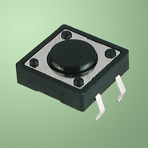 PK-12X12 Tact Switch PK-12X12 tact switch - Tact Switch manufactured in China