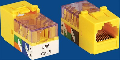 TM-8402 Cat.5E Cable Data key TM-8402 Cat.5E Cable Network Data keystone jack - Cat.6/Cat.5E RJ45 Network Keystone Jacks China manufacturer