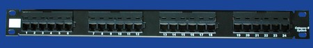 made in china  TP-05 Network 24 port Patch panels  distributor