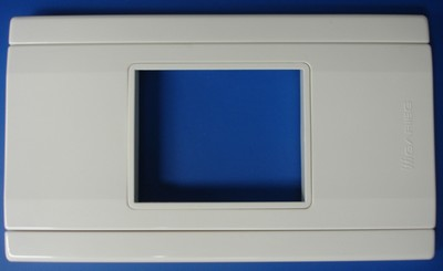 TW-27 Wall Module Face Plates TW-27 Wall Module Face Plates - Face Plates manufactured in China